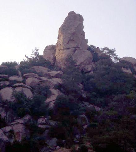 Gökbel Kayaları