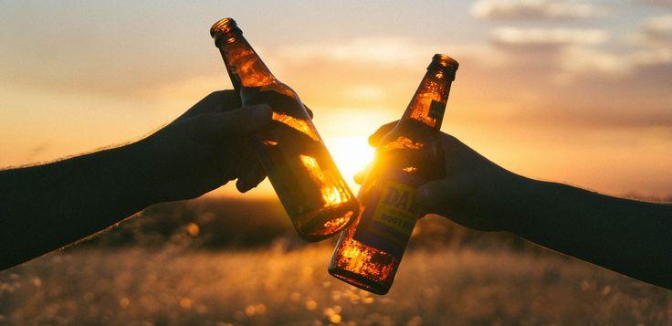 Aplicativo ajuda a escolher cervejas especiais