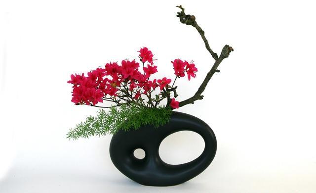 17 best images about ikebana vases on pinterest starry. Black Bedroom Furniture Sets. Home Design Ideas