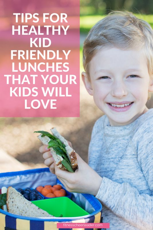 Tips and ideas for Healthy Kid Friendly Lunches, Meals and Snacks that Your Kids and family Will Love