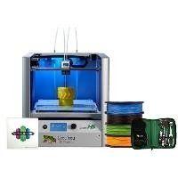 Bei der Leapfrog 3D-Drucker Reihe fällt es uns schwer eine klare Empfehlung auszusprechen. Guten Gewissens können wir leider Modelle wählen, dennoch ist Leapfrog an sich eine solider Hersteller mit guter Reputation. Dennoch raten wir allen die auf der sicheren Seite sein wollen, eine unserer Leapfrog 3D-Drucker Alternativen zu wählen.
