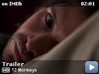 12 Monkeys -- Utilizing a dangerous and untested method of time travel, a man from the post-apocalyptic future travels to the present day on a mission to locate and eradicate the source of a deadly plague that will eventually decimate the human race.