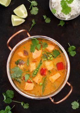 salma curry