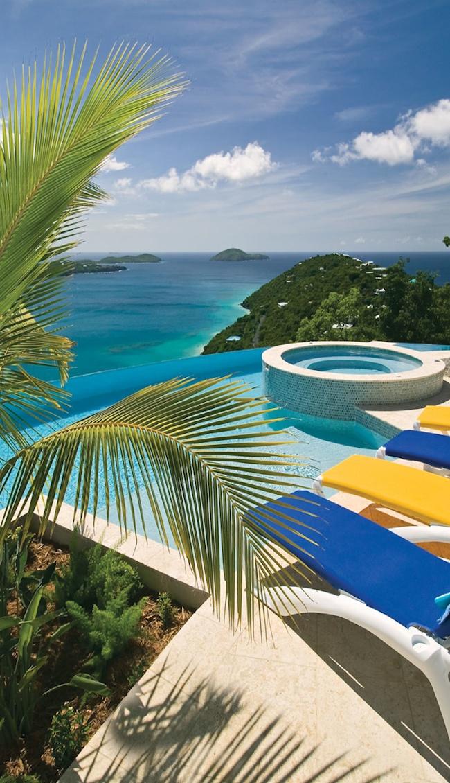 St Thomas US Virgin Islands Caribbean 59