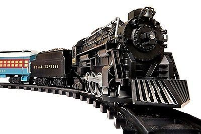 #Lionel polar express #train set - #g-gauge,  View more on the LINK: http://www.zeppy.io/product/gb/2/191488343101/