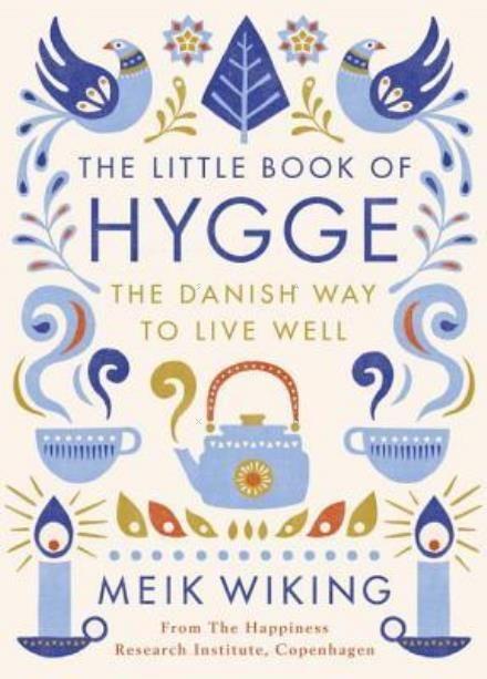 Læs om The Little Book of Hygge - The Danish Way to Live Well. Udgivet af Penguin Books Ltd. Bogens ISBN er 9780241283912, køb den her