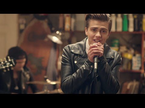 Shane Harte - Let You Know (Official Video) - YouTube