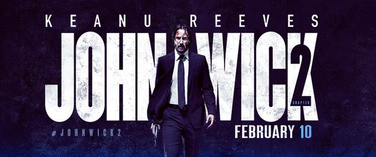 John Wick: Chapter 2 Movie Update: Keanu Reeves Talks About Laurence Fishburne's Role!  http://www.movienewsguide.com/john-wick-chapter-2-movie-update-keanu-reeves-talks-about-laurence-fishburnes-role/321468  #JohnWickChapter2 #JohnWick2 #KeanuReeves #LaurenceFishburnes