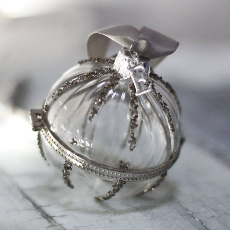 Are you interested in our Personalised christmas bauble? With our trinket bauble personalised you need look no further.