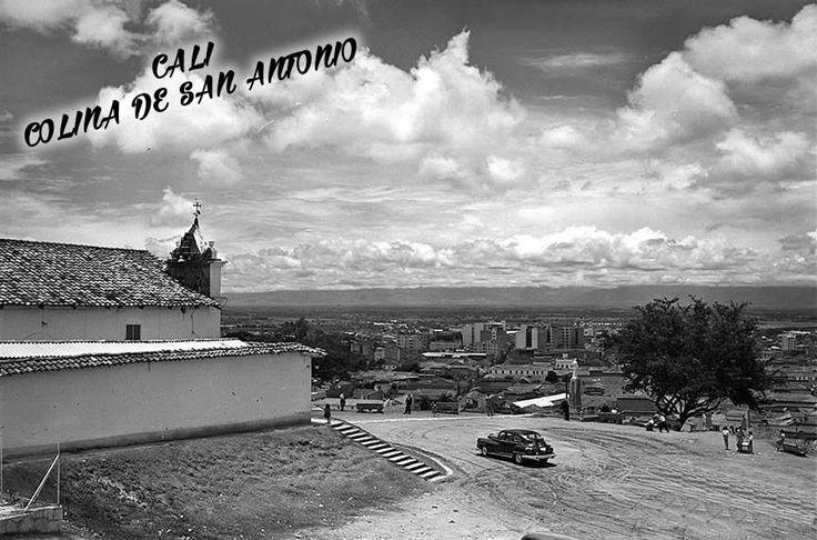 Iglesia de San Antonio #Cali #OrgullodeCali #CaliCo #Colombia