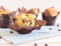 Gigantische grote muffins