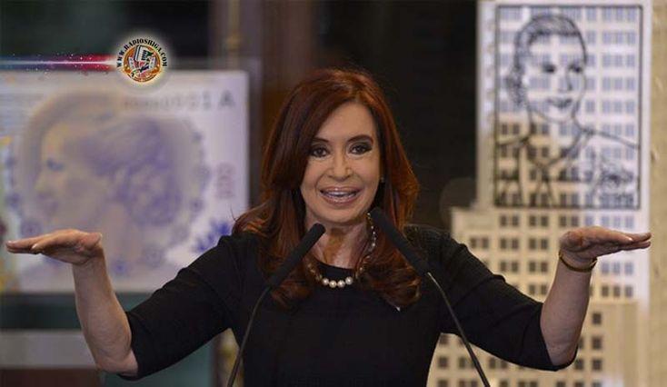 Justiça argentina reabre denúncia de promotor contra Cristina Kirchner. A Justiça argentina decidiu reabrir hoje (29) a denúncia do promotor Alberto...