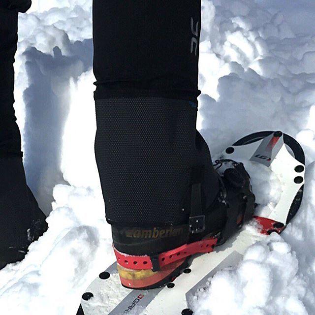いいね!16件、コメント1件 ― 株式会社ケンコー社さん(@kenkosya)のInstagramアカウント: 「#ガノー #garneau #garneausnowshoes #ランニングスノーシュー #軽量スノーシュー #トランジョン #BOA #ボア #hillsoundequipment #ヒルサウンド…」