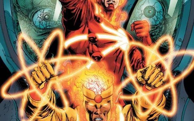 Indice dei riassunti della testata Fury of Firestorm NEW 52. Buona Lettura! #dccomics #lioncomics #firestorm