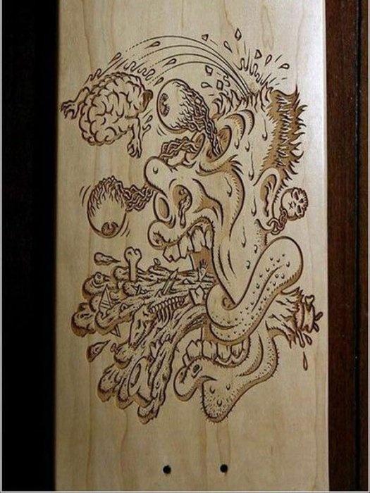 89 best wood engraving images on pinterest laser cutting laser engraving and cutting machine spiritdancerdesigns Gallery