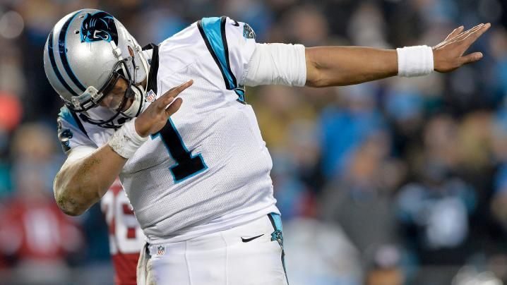 .How to Protect Yourself From the Flood of White Tears That'll Come if the Panthers Win the Super Bowl  If Cam Newton leads his team to victory, you'd better be prepared for the deluge.