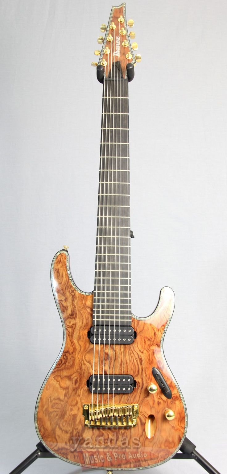 Ibanez SIX28FDBG 8-String Iron Label Electric Guitar | Clearance Item