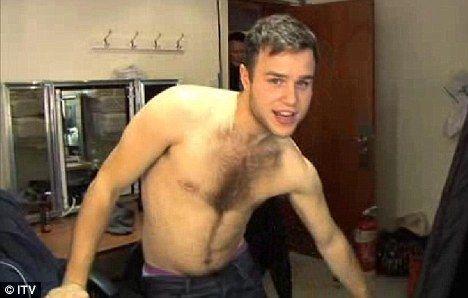 Hairy Chested Boys Google Search Sexy Twinky Chest