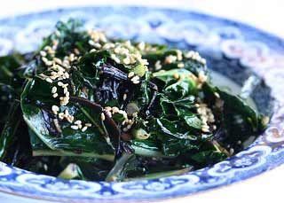 1/2 cup dried arame sea vegetables (food-grade seaweed)