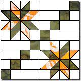 Star in Chain block tutorial