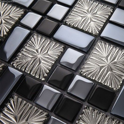 Backsplash Kitchen Mosaic Tile
