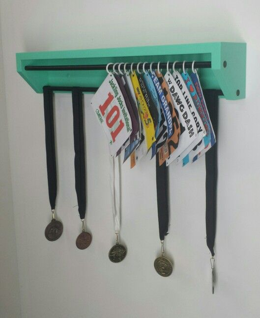 Trendy Running Display at etsy.com under TrendyDisplay