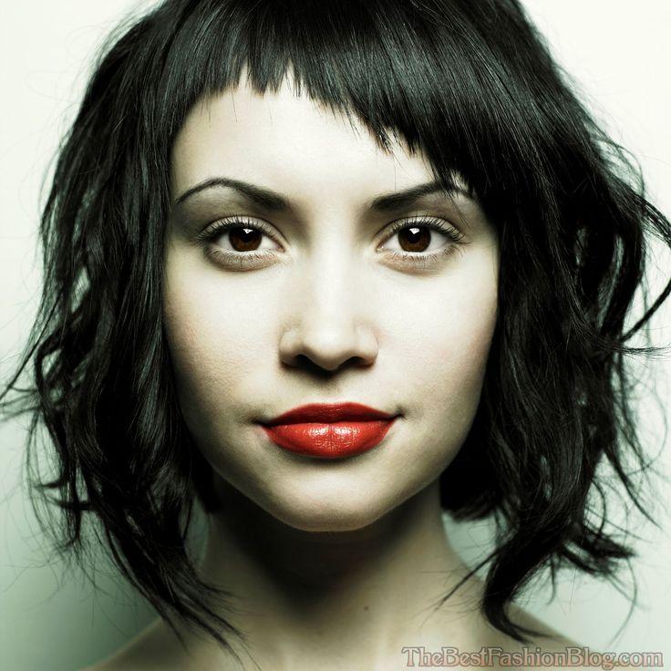 15 best Hair Cut: Fringe images on Pinterest | Hair cut, Hair ...