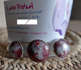 Luna Troizel, des ptits riens qui font la vie belle