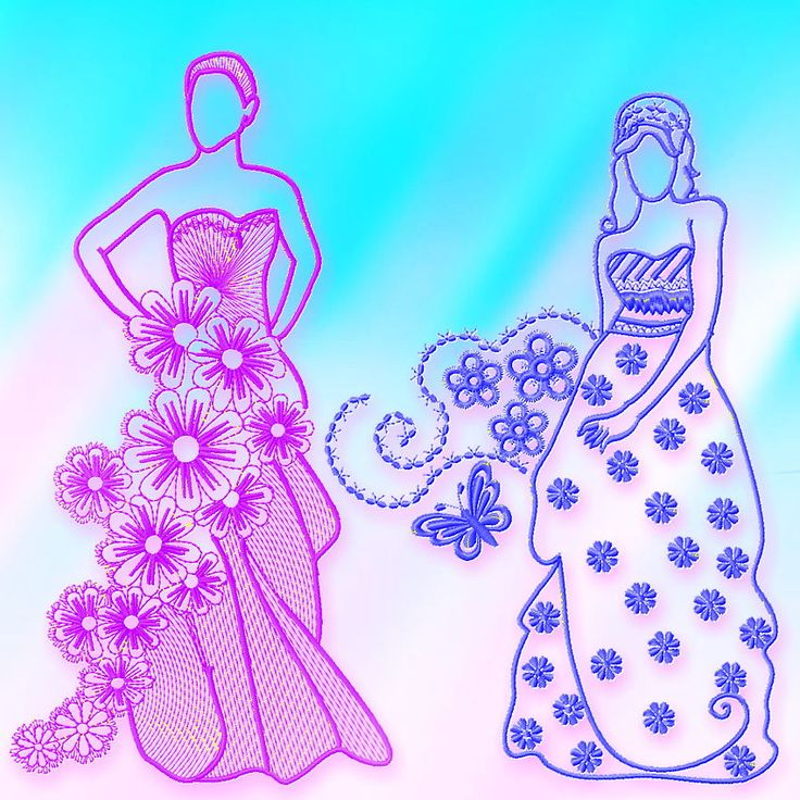 Pamela's Embroidery Machine Embroidery Designs in 2020