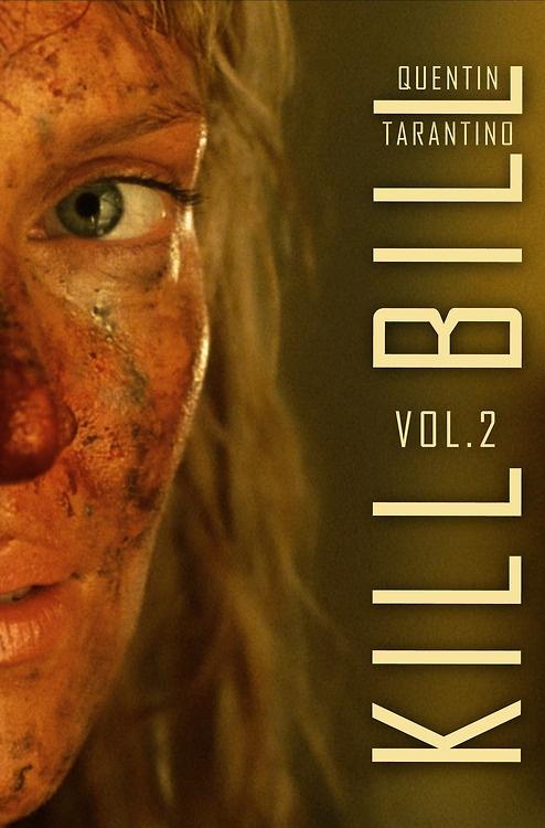Kill Bill Vol.2 | By Jeferson Barbosa