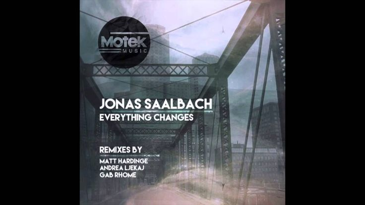 Jonas Saalbach - Everything Changes   To receive music and Ableton tutorial updates subscribe to: https://www.youtube.com/channel/UCOwbz5hP4aTnrcE7jSVNXdg   Visit the Facebook page to join the community: https://www.facebook.com/taosoundscrowd/   Soundcloud: https://soundcloud.com/chanteishta   #music, #electronicmusic, #playlist, #matthardinge, #everythingchanges, #london, #house, #deephouse, #melodictechno, #minimalhouse, #dance, #minimaltechno, #electronika, #progressivehouse, #beats…
