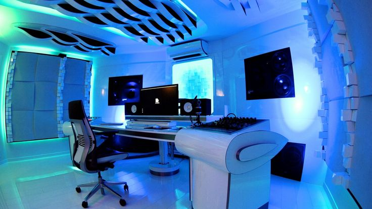 1643 best Music Studio...