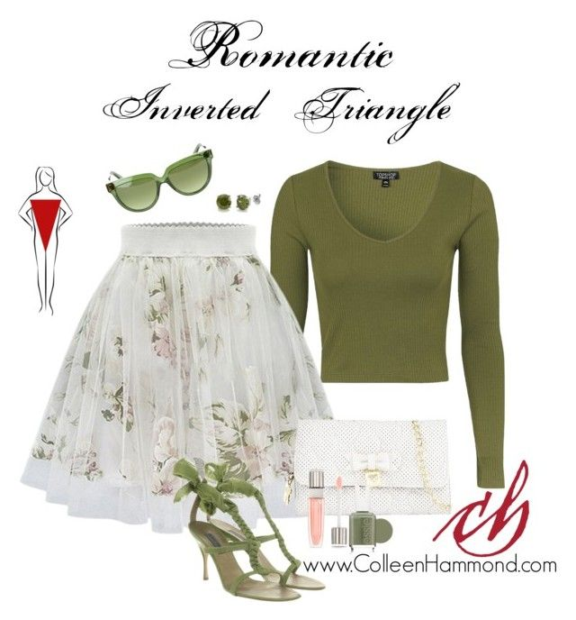 """Learn how to dress an Inverted Triangle Body Type here: http://www.colleenhammond.com/Inv-Tri Sign up for fashion tips: http://eepurl.com/4jcGX Do your clothing choices, manners, and poise portray the image you want to send? """"Dress how you wish to be dealt with!"""" (E. Jean)"""