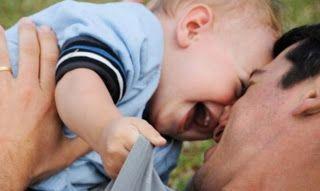 Συμβουλές ανατροφής παιδιών για μπαμπάδες