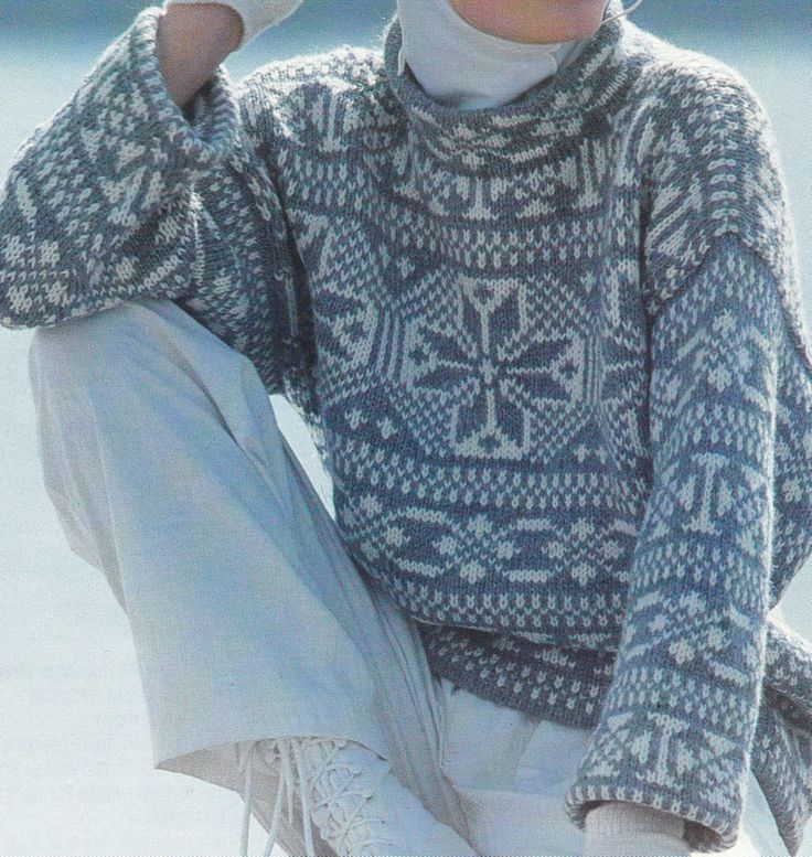 Vintage Christmas Jumper Knitting Pattern : 1000+ images about Christmas Jumper Knitting Patterns on Pinterest