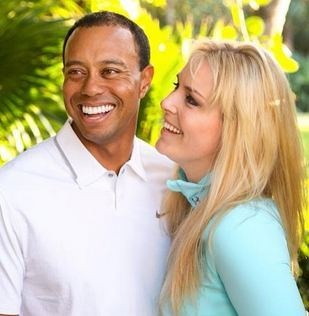 """Lindsey Vonn has finally admitted what we all already knew, she is dating Tiger Woods. Vonn posted the """"old news"""" on facebook saying, """"I guess it wasn't a well-kept se..."""
