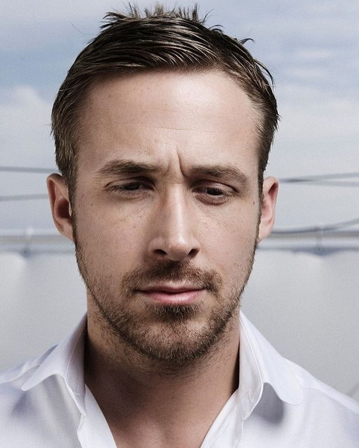 how to ask for ryan gosling haircut