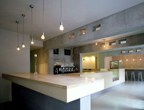 12 best minimalist coffee shop interiors images on pinterest