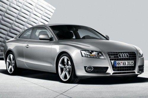 2008 Audi a 5