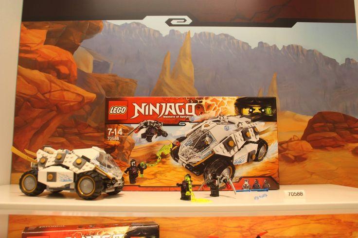 134 best images about lego on pinterest lego batman lego and cool lego - Lego ninjago saison 7 ...