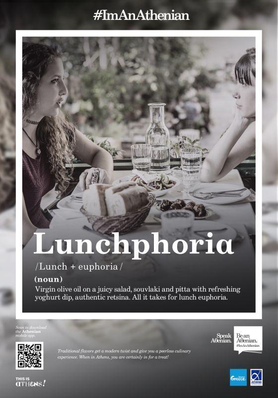 Food Expert Diane Kochilas Brings Greek Cuisine to Athens Airport