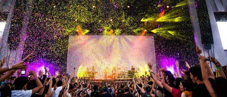 NOS Alive: o pequeno grande festival em Lisboa