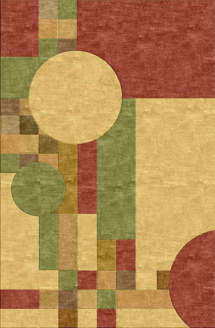 Superb Frank Lloyd Wright Mission Style Inspired Rug | Home Decor | Pinterest | Frank  Lloyd Wright, Lloyd Wright And Craftsman