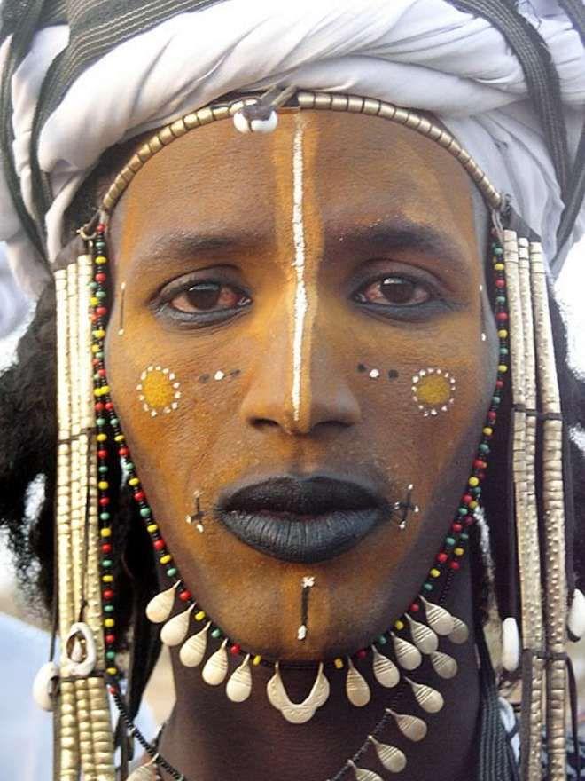 Ces sublimes photos des plus belles tribus africaines vont vous donner envie de…
