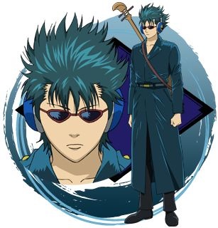 115 best images about Gintama on Pinterest