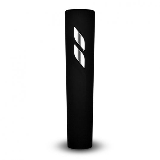 Elektroniczny korkociąg Black Twister - elegancki i skuteczny