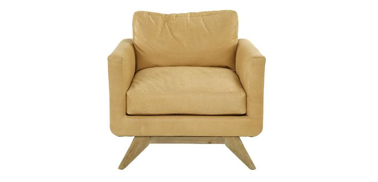 Ames Chair - Brownstone Upholstery