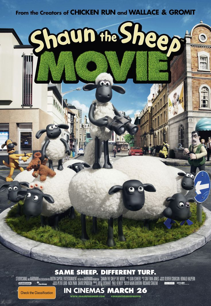 29 best easter gift guide images on pinterest easter gift gift shaun the sheep movie tickets from hoyts garden city would make a great easter negle Image collections