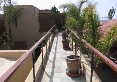 Tour of our Vacation Rental Home in Rosarito, Mexico #buy #homes in #Mexico