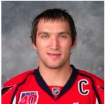 """Get the latest Statistics, highlights & more about the famous Hockey player """"ALEXANDER OVECHKIN"""". Get yourself up to date with the current statistics. He won the Calder Memorial Trophy as rookie of the year, scoring 52 goals and 54 assists to lead all rookies with 106 points.- www.hockey.dobbersports.com/frozenpool_profiler.php?players=1581&sent=go&games=2014-2015:R"""